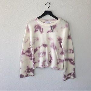 ▪️Intermix▪️Shea ombré sweater